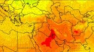 Dua Wilayah Asia Masuk Rekor Suhu Tertinggi Sepanjang Masa
