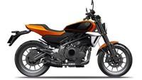 Motor Kecil Harley-Davidson Selangkah Lagi Masuk Jalur Produksi