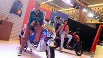Honda Tanggapi Kabar Hoax Ganjil-Genap Motor