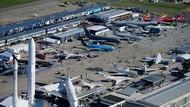 Deretan Pesawat Keren Nan Canggih Unjuk Gigi di Paris Air Show