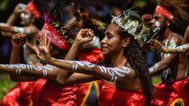Lewat Festival Ini, Kemenpar Perkuat Potensi Perbatasan Papua
