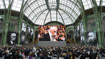 Karl For Ever, Perayaan Hidup Karl Lagerfeld yang Bertaburan Bintang
