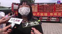 Menang Undian Online, Wanita Ini Kirim 15.000 Kg Semangka Untuk Sopir Bus