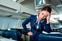 Kotak Makannya Tak Dicuci Pramugari, Pilot Ini Ngambek Tak Mau Terbang