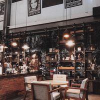 Kafe dan Resto Suasana Romantis Ini Cocok Buat Ngedate di Tangerang