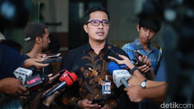 KPK Sebut Nyoman Dhamantra Cs Hendak Impor Bawang Putih dari Tiongkok