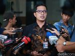 KPK Periksa 5 Saksi Kasus Dugaan Korupsi RTH di Bandung