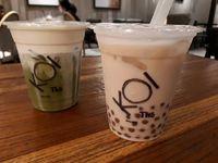 Punya Ribuan Gerai di Berbagai Negara, Ini 5 Brand Bubble Tea Terkenal di Dunia