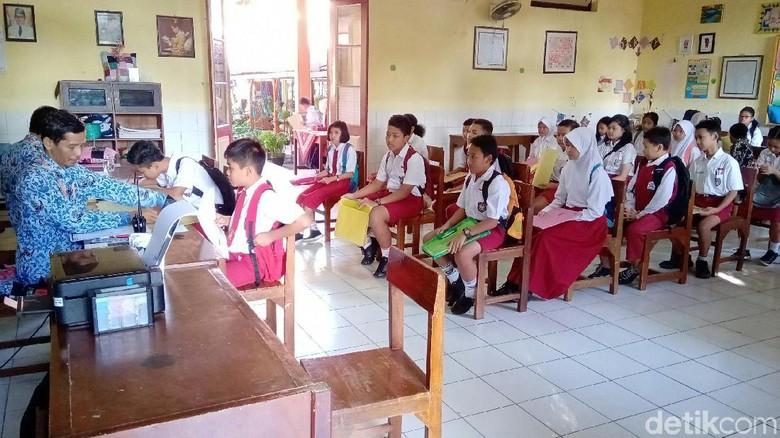 Dampak Zonasi, Belasan SMP Tak Favorit di Purworejo Kekurangan Siswa