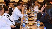 Ulang Tahun Ke-58, Ini Bukti Jokowi Cinta Kuliner Nusantara