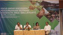 Dorong Desa Wisata Lombok Tengah, Kemenpar Undang 50 Kepala Desa