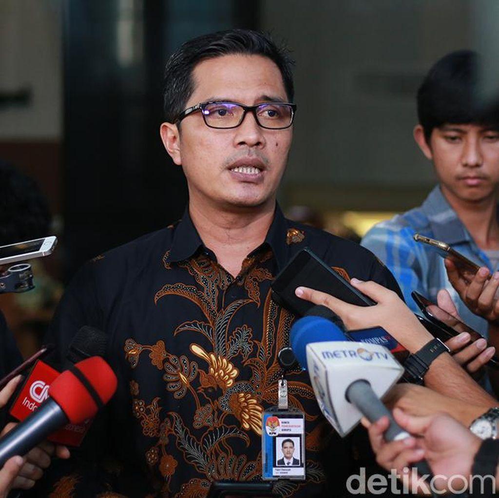 Lindungi Ahli, KPK Jadi Pihak Ketiga Gugatan Sjamsul Nursalim Vs BPK