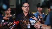 Periksa 2 Pejabat PT Pelindo II, KPK Konfirmasi Penerimaan Container Crane