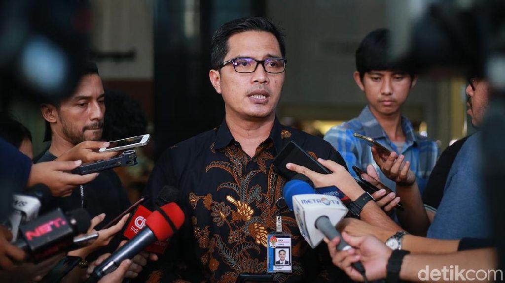 Periksa 8 Kadis Pemko Medan, KPK Telusuri Sumber Duit ke Walkot Eldin