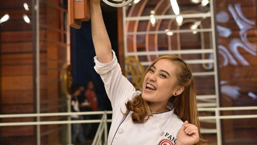 Pesona Stefani Horison, Jawara MasterChef Indonesia Season 5