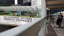 China Larang Isu Hong Kong Dibahas dalam KTT G20
