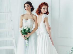 Ibu Mertua Pakai Gaun Pengantin Di Pernikahan Anak, Alasannya Bikin Sedih