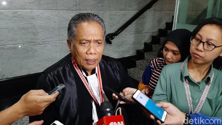 Tiba di MK, Tim Hukum Jokowi Siap Hadirkan Saksi dan Ahli di Sidang