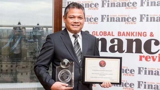 Prihatmo Hari Pimpin Lagi Organisasi Wakil Manajer Investasi