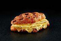 Ini Croiffle, Paduan Croissant dan Waffle yang Bikin Ngiler