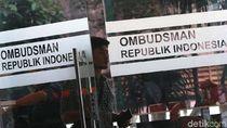 Ombudsman Minta Pemerintah Umumkan Jika Ada Daerah yang Harus Berstatus PSBB