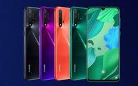 Trio Huawei Nova 5, Nova 5 Pro dan Nova 5i Mendarat, Berapa Harganya?