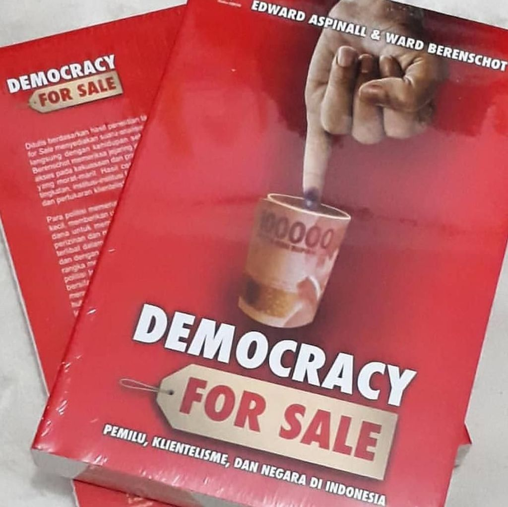 Politik Klientelisme di Indonesia