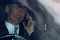 Mengerucut, Boris Johnson atau Jeremy Hunt Jadi PM Inggris?