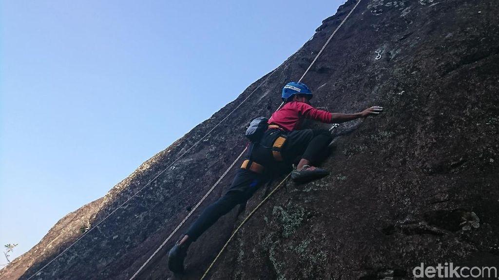 Indonesia Climbing Festival Etape Ke-3 Semarak di Trenggalek