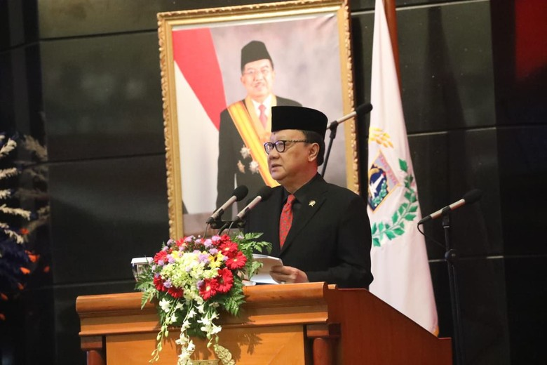 Pelantikan Jokowi-Maruf Jadi Presiden-Wapres pada 20 Oktober 2019