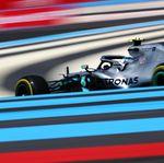 Mercedes Dominan, tapi Bermasalah dengan Keseimbangan Mobil
