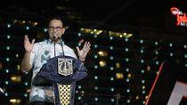 Anies Anjurkan Orang Tua Tak Antre PPDB dari Subuh