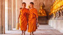 Sudah Lama Orang Kamboja Kagumi dan Ingin ke Indonesia
