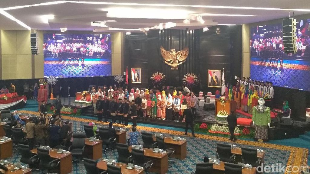 Golkar Soal Isu Politik Uang di Pilwagub DKI: Kasih Tugas PSI Saja