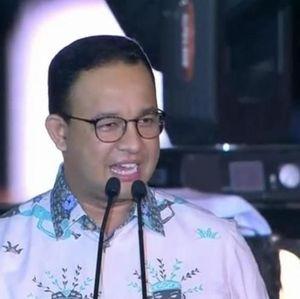 Ibu Kota Pindah, Anies: Jakarta Bakal Jadi Pusat Ekonomi