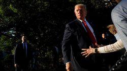 Peringatan Trump Untuk Iran Jika Melanggar Kesepakatan Nuklir 2015