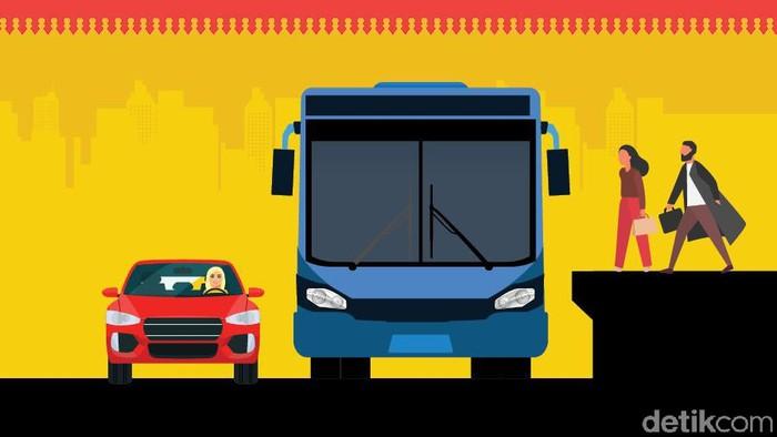 Busway Layang