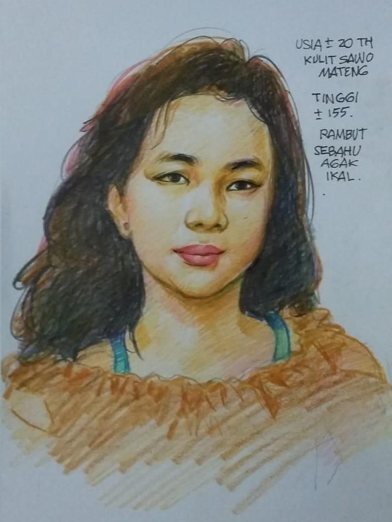 Memburu Pembunuh Perempuan yang Tewas Terikat Rafia di Tangerang