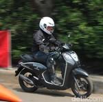 Kencan Singkat Bersama Honda Genio, Layak Beli?