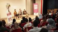 Cerita Trio Dokter Cinta dari Jakarta