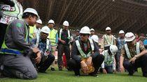 Tertarik Jadi Tuan Rumah Piala Dunia, PSSI Bersinergilah dengan Kemenpora