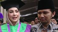 Arumi Bachsin Cerita Suka Duka Awal Pernikahan dengan Emil Dardak