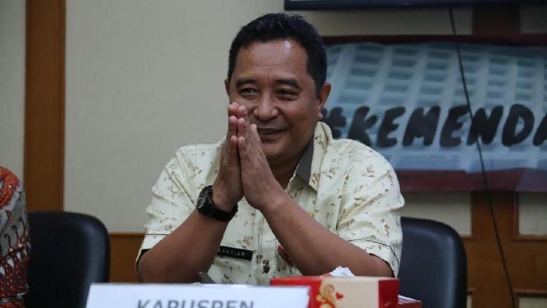 Anggota DPRD Banten Ramai-ramai Gadai SK, Ini Kata Kemendagri