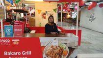 Buka Gerai di Go-Food Festival, Omzet Penjual Ini Naik Hampir 4x Lipat