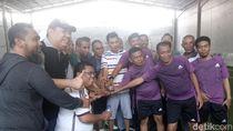 Pelindo Targetkan Juara di Ajang Futsal Asia Tenggara
