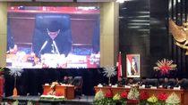 HUT Ke-492 DKI, Anies Apresiasi DPRD Jadi Partner Baik dalam Pembangunan