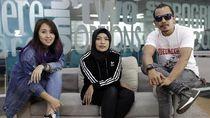 Siti Badriah, Kotak, Hingga Wali Meriahkan HUT ke-492 Jakarta