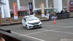 Target Jualan Honda Mobil 2020