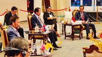 Retreat KTT ASEAN Ke-34, Jokowi Kembali Soroti Isu Rohingya