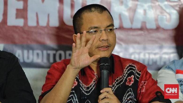 Denny Indrayana Maju di Pilkada, Gubernur Kalsel: Semakin Ramai